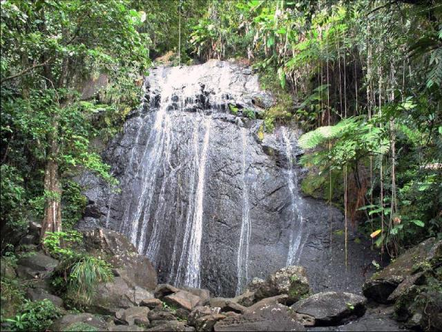 La-Coca-Falls