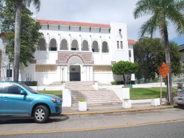 puerto Rico (1)